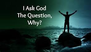 QUESTIONING GOD 1